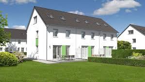 Reihenhaus Kaufen Das Reihenhaus Mainz 128 Ihr Town U0026 Country Massivhaus