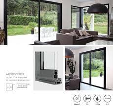 Aluminium Patio Doors Aluminium Patio Doors Homecare Exteriors In Polegate East Sussex