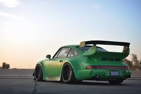 rwb porsche 911 car feature the illest rwb porsche 911 speedhunters