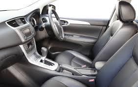 urvan nissan interior car picker nissan pulsar interior images