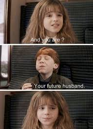 Life With Hermione 7 Reasons Ron And Hermione U0027s Marriage Would Not Have Worked