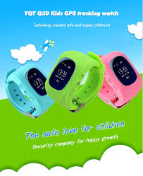 child bracelet gps tracker images Q50 china emergency kids smart watch with gps tracker sos button jpg