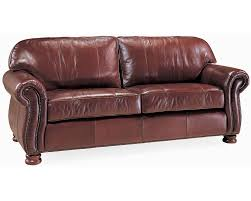 2 Seat Sofa Benjamin 2 Seat Sofa Leather Thomasville Furniture