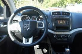 Dodge Journey Interior Lights 2012 Dodge Journey Sxt Review Web2carz