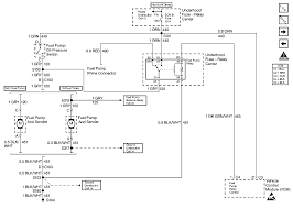 1996 chevy silverado fuel pump wiring diagram 1996 wiring