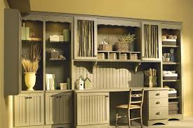 Craft Desk With Storage Large Home Office And Craft Room With L Shaped Desk Floor To