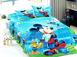 Argos Bed Sets Argos Childrens Bed Quilts Blue Mickey Mouse Football Bedding Sets