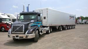 2014 volvo semi truck for sale the volvo vnx heavy hauler truck news