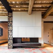 Is Interior Architecture The Same As Interior Design The Country House Between Tradition And Contemporary