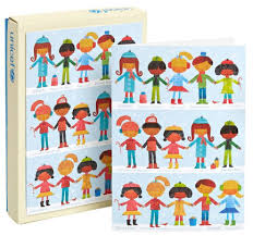unicef in rows boxed card 9200294370 item