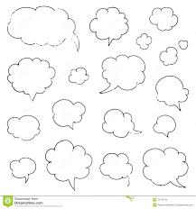 speech bubble hand drawn 100 speech bubble free sheep with speech bubble stock