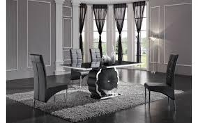 Salle A Manger Ikea by Enjoyable Concept Chaise Bureau Ikea Graceful Chaise Bois Et Noir