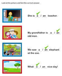 9 best english a an images on pinterest english grammar