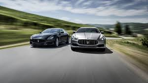 maserati gransport manual quattroporte