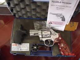 smith u0026 wesson 686 6 plus 7 shot 2 1 2