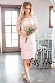 bridesmaids dresses short vosoi com