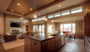 modern contemporary ranch house open floor plan ranch fresh lighting contemporary ranch house