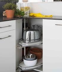 colonne d angle cuisine meubles de rangement astucieux mobalpa