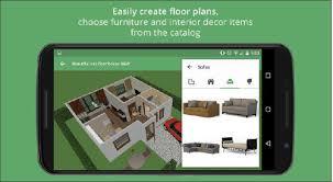 Home Interior Design App by 3 Diy Home Floor And Interior Design Apps