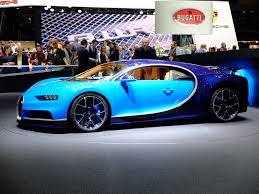 custom bugatti bugatti chiron decio