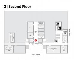 a floor plan stephen a schwarzman building floor plan the york