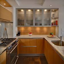 Custom Glass For Cabinet Doors Stylish Frosted Glass Kitchen Cabinet Doors Glass Door Cabinets