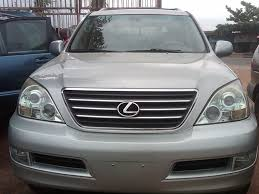 lexus gx 470 for sale a clean toks 2004 lexus gx 470 for sale price 4 400 000 asking