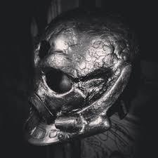 star wars inspired mask for halloween album on imgur