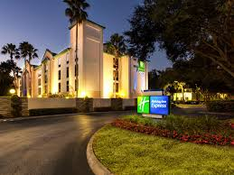Tampa Florida Zip Code Map by Holiday Inn Express Tampa Brandon Hotel By Ihg