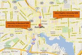 Map Of Chicago And Surrounding Cities by Schools In Major Cities Health Professions Advising