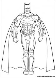 batman coloring superheroes coloring pages batman