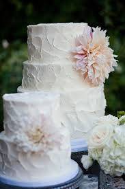 wedding cake frosting cake big and frilly wedding cake with blousy blushed pink
