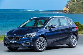 review bmw 2 series active tourer review and first drive
