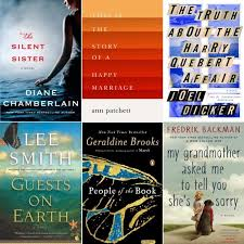 book club reading list popsugar