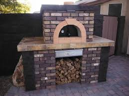 phoenix outdoor fireplace installation company