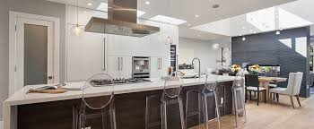 kitchen island remodel top 3 reasons you install waterfall kitchen islands