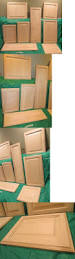 Kitchen Cabinets On Ebay by Cabinets 85879 Solid Wood Maple Unfinished Raised Panel Kitchen