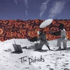 Rocking Chair Band The Districts Ep The Districts