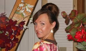 Geisha Hairstyles Faux Geisha