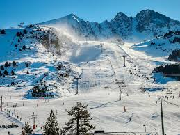 the 20 best ski resorts in europe photos condé nast traveler