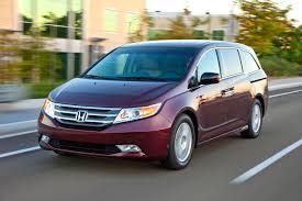 honda odyssey mpg 2010 which minivan gets the best gas mileage