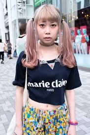 japanese street fashion trends summer 2013