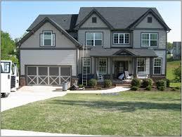 exterior paint color combination bungalow exterior paint color