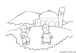 hannah and samuel coloring page children praying coloring pray