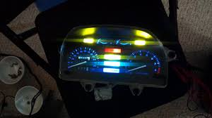 pc800 full led conversion not your average engineer