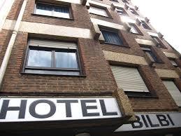 hotel bilbi bilbao spain booking com