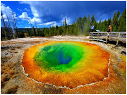 yellowstone vacation packages from denver visit los angeles las