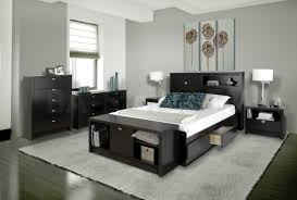Decorating A Bedroom With Black Furniture Moma Design Store Overhauled By Lumsden Design Design Week