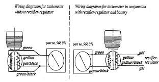 bosch ignition bosch points ignition wiring diagrams
