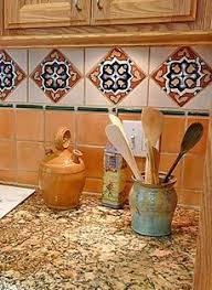 Spanish Tile Backsplash Ideas Benefits Of A Mexican Tile - Mexican backsplash
